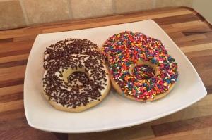 GF Donut Cookies 2